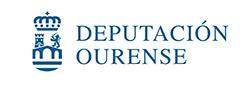 Logo Diputación Ourense